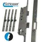 GU 4 Roller Repair Lock 45-92